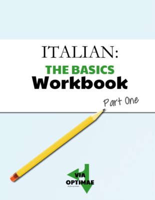 italian-the-basics-workbook-part-one-cover-from-viaoptimae-com